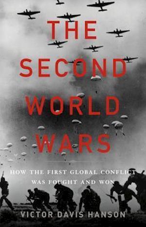 Bog, hardback The Second World Wars af Victor Davis Hanson