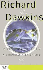 River Out of Eden (Science Masters Series)