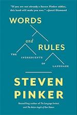 Words and Rules (Science Masters Series)