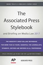 The Associated Press Stylebook 2017 (Associated Press Stylebook)