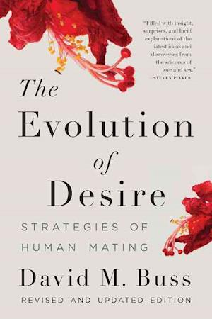 Bog, paperback The Evolution of Desire af David M. Buss