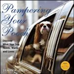 Pampering Your Pooch af Jason R. Rich
