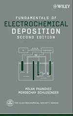 Fundamentals of Electrochemical Deposition (The Ecs Series of Texts and Monographs)