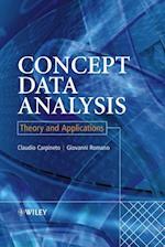 Concept Data Analysis
