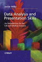 Data Analysis and Presentation Skills af Jackie Willis