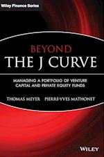 Beyond the J Curve af Thomas Meyer, Pierre yves Mathonet