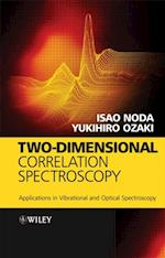 Two-Dimensional Correlation Spectroscopy