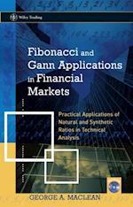 Fibonacci and Gann Applications in Financial Markets (Wiley Trading)
