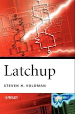 Latchup af Steven H. Voldman