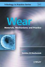 Wear (Tribology in Practice Series)