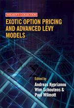 Exotic Option Pricing and Advanced L vy Models af Wim Schoutens