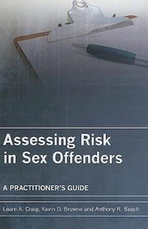 Assessing Risk in Sex Offenders