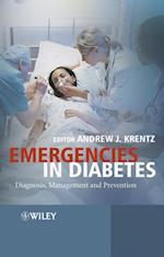 Emergencies in Diabetes
