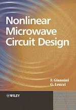 Non-linear Microwave Circuit Design