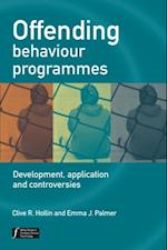 Offending Behaviour Programmes (Wiley Series in Forensic Clinical Psychology)