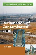 Reclamation of Contaminated Land (Modules in Environmental Science)