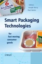 Smart Packaging Technologies for Fast Moving Consumer Goods af Paul Butler, Joseph Kerry