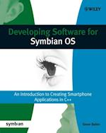 Developing Software for Symbian OS (Symbian Press)