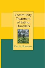 Community Treatment of Eating Disorders