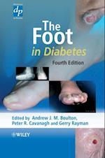 Foot in Diabetes (Practical Diabetes)