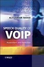 Speech Quality of VoIP