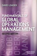 Fundamentals of Global Operations Management (Securities Institute)