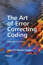 Art of Error Correcting Coding