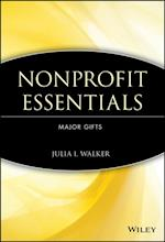 Nonprofit Essentials (Afp/Wiley Fund Development Series)