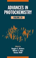 Advances in Photochemistry, Volume 29 (ADVANCES IN PHOTOCHEMISTRY)