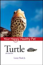 Turtle (Your Happy Healthy Pet Guides, nr. 71)