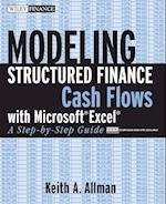 Modeling Structured Finance Cash Flows with Microsoft Excel (Wiley Finance, nr. 370)