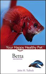 Betta (Happy Healthy Pet)