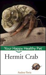 Hermit Crab (Happy Healthy Pet)