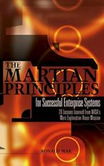Martian Principles for Successful Enterprise Systems