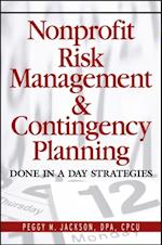 Nonprofit Risk Management & Contingency Planning
