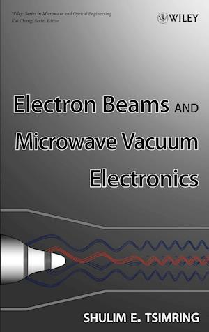 Electron Beams and Microwave Vacuum Electronics