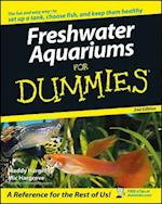 Freshwater Aquariums for Dummies (For dummies)