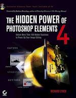 Hidden Power of Photoshop Elements 4