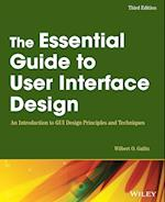 The Essential Guide to User Interface Design (Coursesmart)