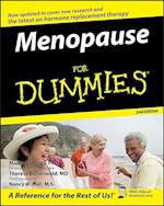 Menopause for Dummies, 2nd Edition (For dummies)