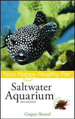 Saltwater Aquarium (Happy Healthy Pet)