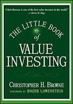 The Little Book of Value Investing (Little Books Big Profits)