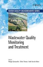 Wastewater Quality Monitoring and Treatment (Water Quality Measurements)