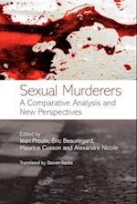 Sexual Murderers af Cusson, Proulx, Beauregard