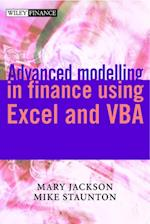 Advanced Modelling in Finance using Excel and VBA (Wiley Finance Series)