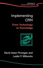 Implementing CRM