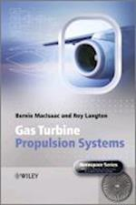 Gas Turbine Propulsion Systems (Aerospace Series (Pep))