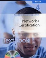 ALS Network+ Certification Package (Microsoft Official Academic Course, nr. 9)