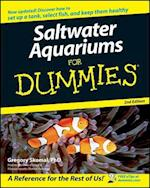 Saltwater Aquariums for Dummies, 2nd Edition