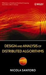 Design and Analysis of Distributed Algorithms (Wiley Series on Parallel and Distributed Computing)